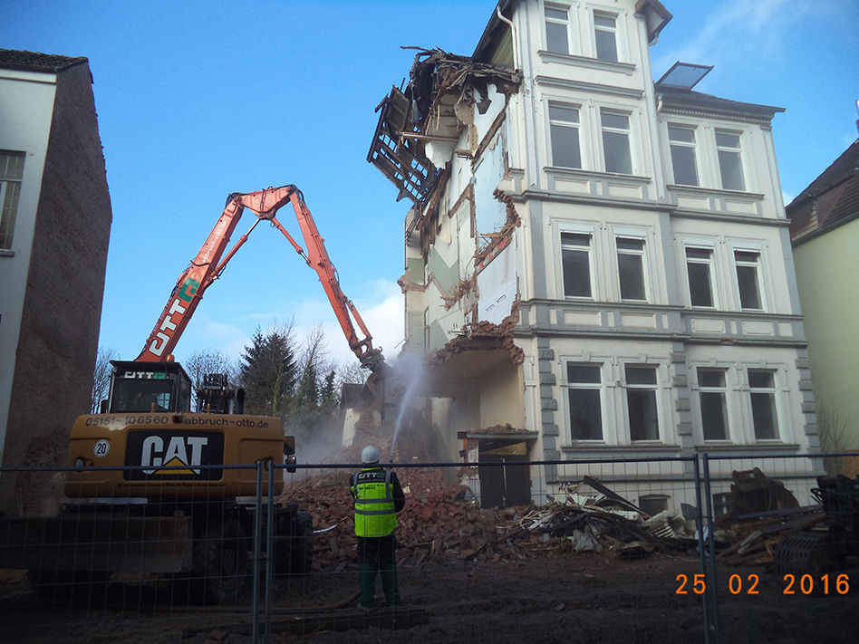 lohstrasse2-1 Baustelle Lohstraße